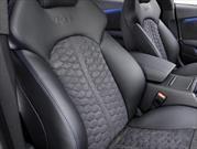 La alcántara, el material común en los autos de lujo, sufre sobredemanda