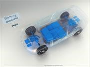 A partir de 2019 Volvo solo fabricará autos eléctricos e híbridos