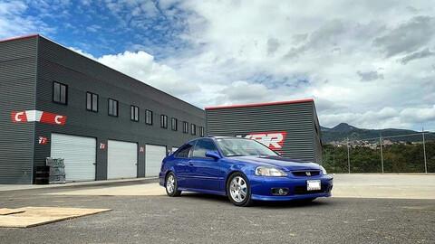 Motor de arranque: Honda Civic ¿Se hizo grande, es caro o ganamos poco?