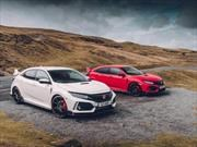 Honda Civic Type R, el auto del año para Top Gear