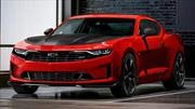 El futuro del Chevrolet Camaro podría ser incierto