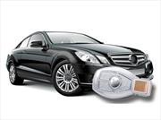 La llave de auto más cara del mundo