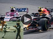 F1: 5 rezagados que cambiaron el resultado de una carrera