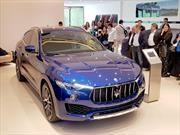 Maserati desembarca en Argentina