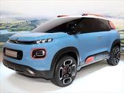 Citroën C-Aircross Concept, el futuro SUV de la firma francesa