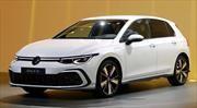 Volkswagen Golf 8 mejora radicalmente el diseño y evoluciona en tecnología