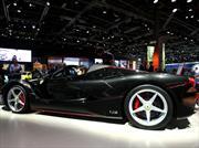 Ferrari LaFerrari Aperta, el convertible más poderoso de Maranello