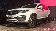 Dongfeng SX5 y SX6 2019 suman motorización 1.6