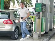 Top 10: Los autos que menos consumen gasolina -2016-