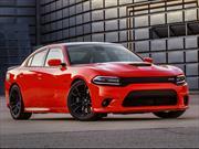 Dodge Charger Daytona 2017, inspirado en NASCAR