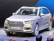 Audi Q7 e-tron quattro 2.0 TFSI, solo para Japón y China