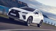Lexus RX se lanza en Argentina