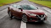 Nissan Maxima 2019 debuta