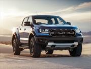 Ford Ranger Raptor 2019 debuta