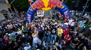 Red Bull Soapbox Race: Domingo 20 de noviembre