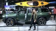 Ford y Rivian, alianza 'electrizante' para desarrollar pick up's