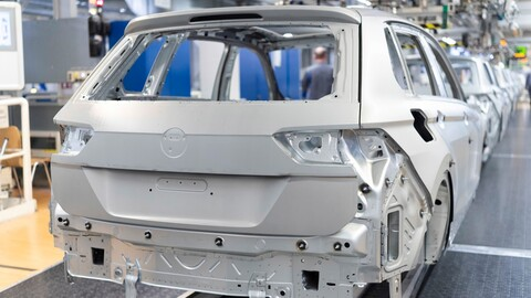 Con la reanudación de labores en Puebla, todas las plantas de Volkswagen vuelven a la producción
