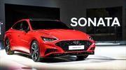 El nuevo Sonata ya tiene versión Turbo