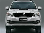 Toyota tuvo récord en ventas en el 2012