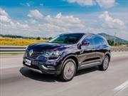 Renault Koleos Minuit 2019 a prueba: un SUV de edición limitada que se estaciona solo
