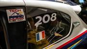 Video: El ascenso completo a Pikes Peak 2013 de Sebastien Loeb en su Peugeot 208 T16