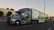 Inicia la entrega de paquetes en camiones de conducción autónoma