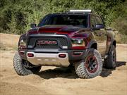 Ram Rebel TRX Concept, al fin competencia para la Ford SVT Raptor