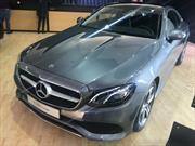 Merecedes-Benz le gana a BMW por una cabeza