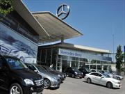 Mercedes-Benz Driving Experience
