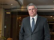 Un argentino asume el liderazgo de GM para América del Sur