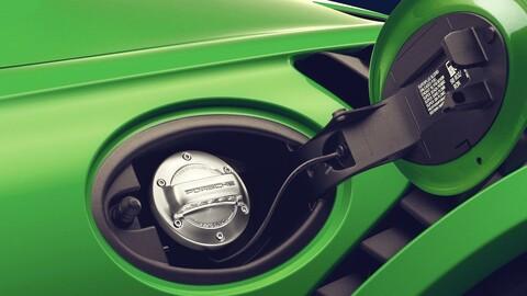 Porsche producirá combustibles sintéticos no contaminantes