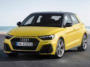 Audi A1 2019 de nueva generación se presenta