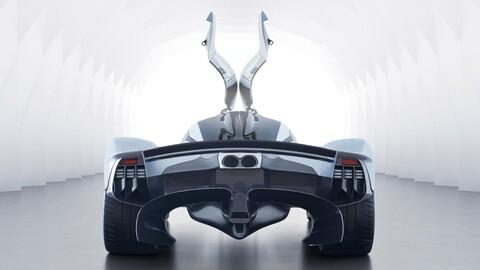 Red Bull Racing estudia la posibilidad de crear su propio hypercar
