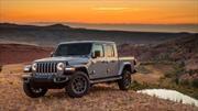 Jeep Gladiator Overland 2020 llega a México, la pick up todoterreno amplía su gama de opciones
