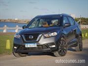Nissan en 12 cuotas con VISA en Argentina