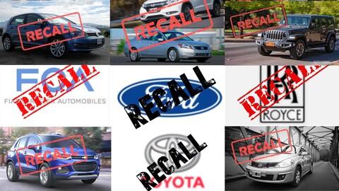 """¿Cómo saber si un vehículo comprado en Colombia está incluido en una campaña de seguridad o """"recall?"""