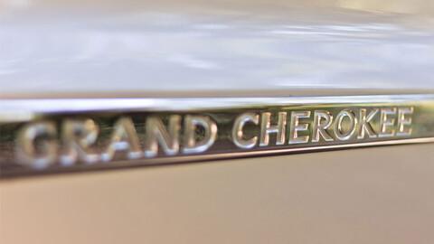 ¿Peligran los nombres Jeep Cherokee y Grand Cherokee?