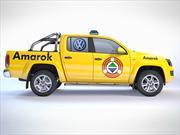 Volkswagen a cargo de la seguridad en las playas del Verano 2013