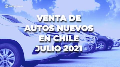 Autos nuevos en Chile: ¿cuándo para el boom?