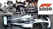 F1 Los mejores en las 1000 carreras