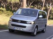 Buen arranque de año para Volkswagen Vehículos Comerciales