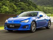 Subaru BRZ 2017 tiene un precio inicial de $25,495 dólares