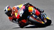 Moto GP: Pedrosa, sin problemas en Motorland