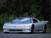 Retro Concepts: Peugeot Oxia