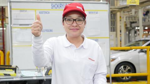 Reconocen a Nissan en México como la marca con mejor reputación ante contingencia sanitaria