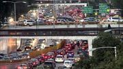 ¿Puede el tránsito y un deficiente sistema de transporte detener la economía de la Ciudad de México?