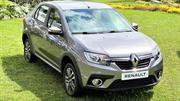 Renault Logan 2020 primer contacto desde Colombia