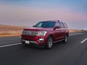 Ford Expedition 2018 a prueba