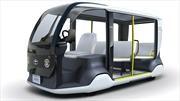 Toyota donará mini camiones eléctricos a los Juegos Olímpicos de Tokio 2020