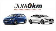 Junio 0Km: Las bonificaciones de Chevrolet
